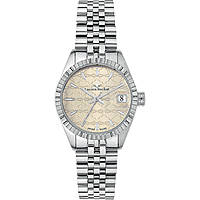 watch only time woman Lucien Rochat Reims R0453105507