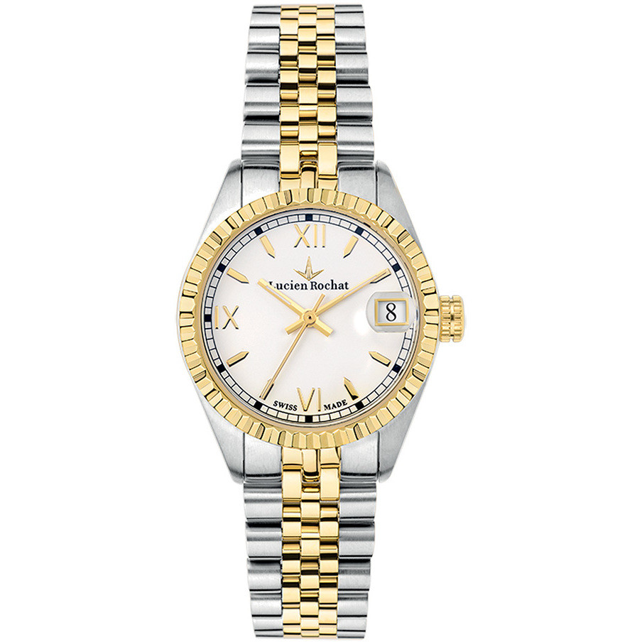 watch only time woman Lucien Rochat Reims R0453105509