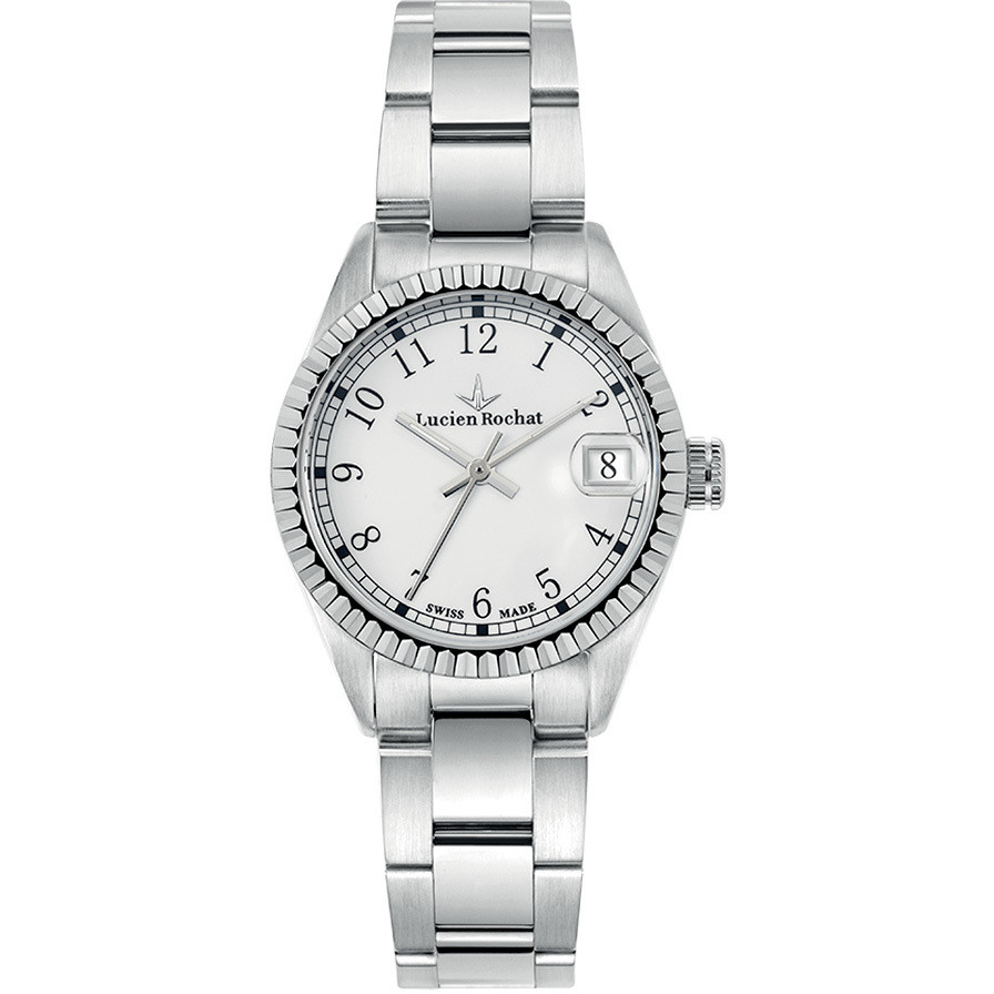 watch only time woman Lucien Rochat Reims R0453105510