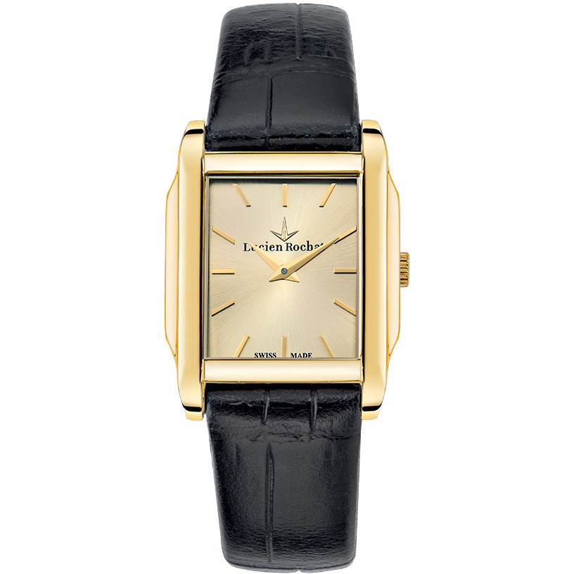 watch only time woman Lucien Rochat Saint-Malo R0451109501