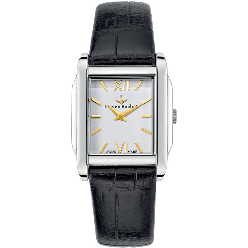 watch only time woman Lucien Rochat Saint-Malo R0451109502