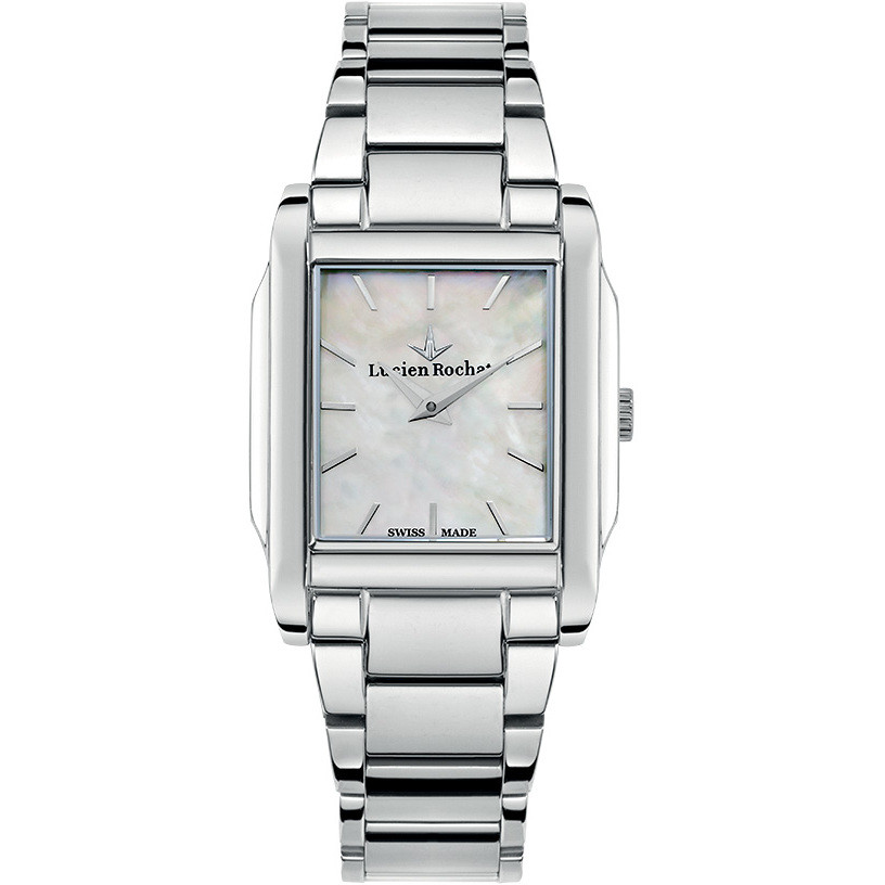 watch only time woman Lucien Rochat Saint-Malo R0453109503