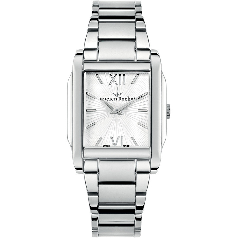 watch only time woman Lucien Rochat Saint-Malo R0453109504