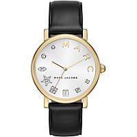 watch only time woman Marc Jacobs Classic MJ1599