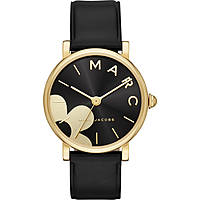 watch only time woman Marc Jacobs Classic MJ1619