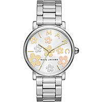 watch only time woman Marc Jacobs Classic MJ3579