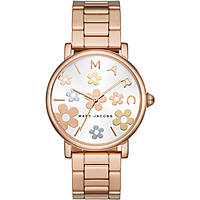 watch only time woman Marc Jacobs Classic MJ3580