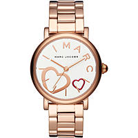 watch only time woman Marc Jacobs Classic MJ3589