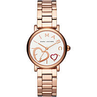 watch only time woman Marc Jacobs Classic MJ3592