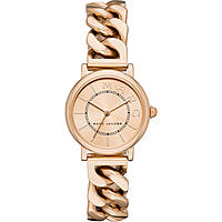 watch only time woman Marc Jacobs Classic MJ3595