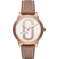 watch only time woman Marc Jacobs Corie MJ1579