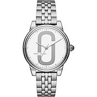 watch only time woman Marc Jacobs Corie MJ3559