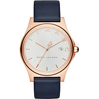watch only time woman Marc Jacobs Henry MJ1609