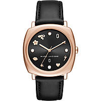 watch only time woman Marc Jacobs Mandy MJ1565