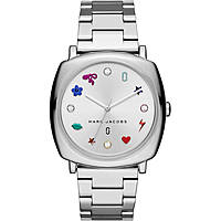 watch only time woman Marc Jacobs Mandy MJ3548