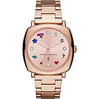 watch only time woman Marc Jacobs Mandy MJ3550