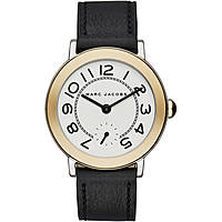 watch only time woman Marc Jacobs Riley MJ1514