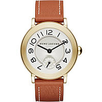 watch only time woman Marc Jacobs Riley MJ1574