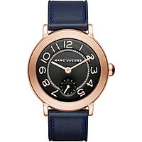 watch only time woman Marc Jacobs Riley MJ1575