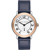 watch only time woman Marc Jacobs Riley MJ1602