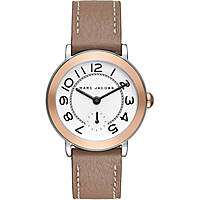 watch only time woman Marc Jacobs Riley MJ1603