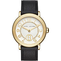 watch only time woman Marc Jacobs Riley MJ1615