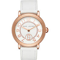watch only time woman Marc Jacobs Riley MJ1616