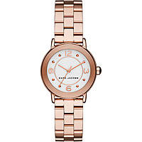 watch only time woman Marc Jacobs Riley MJ3474