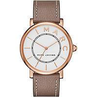 watch only time woman Marc Jacobs Roxy MJ1533