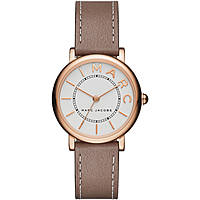 watch only time woman Marc Jacobs Roxy MJ1538