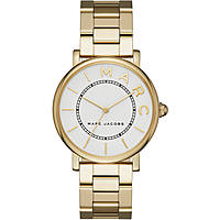 watch only time woman Marc Jacobs Roxy MJ3522