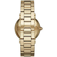 watch only time woman Marc Jacobs Roxy MJ3567