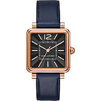 watch only time woman Marc Jacobs Vic MJ1523