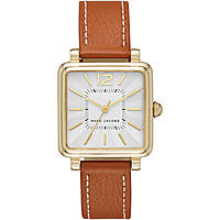 watch only time woman Marc Jacobs Vic MJ1573
