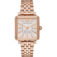 watch only time woman Marc Jacobs Vic MJ3514