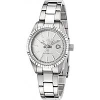 watch only time woman Maserati COMPETIZIONE R8853100503