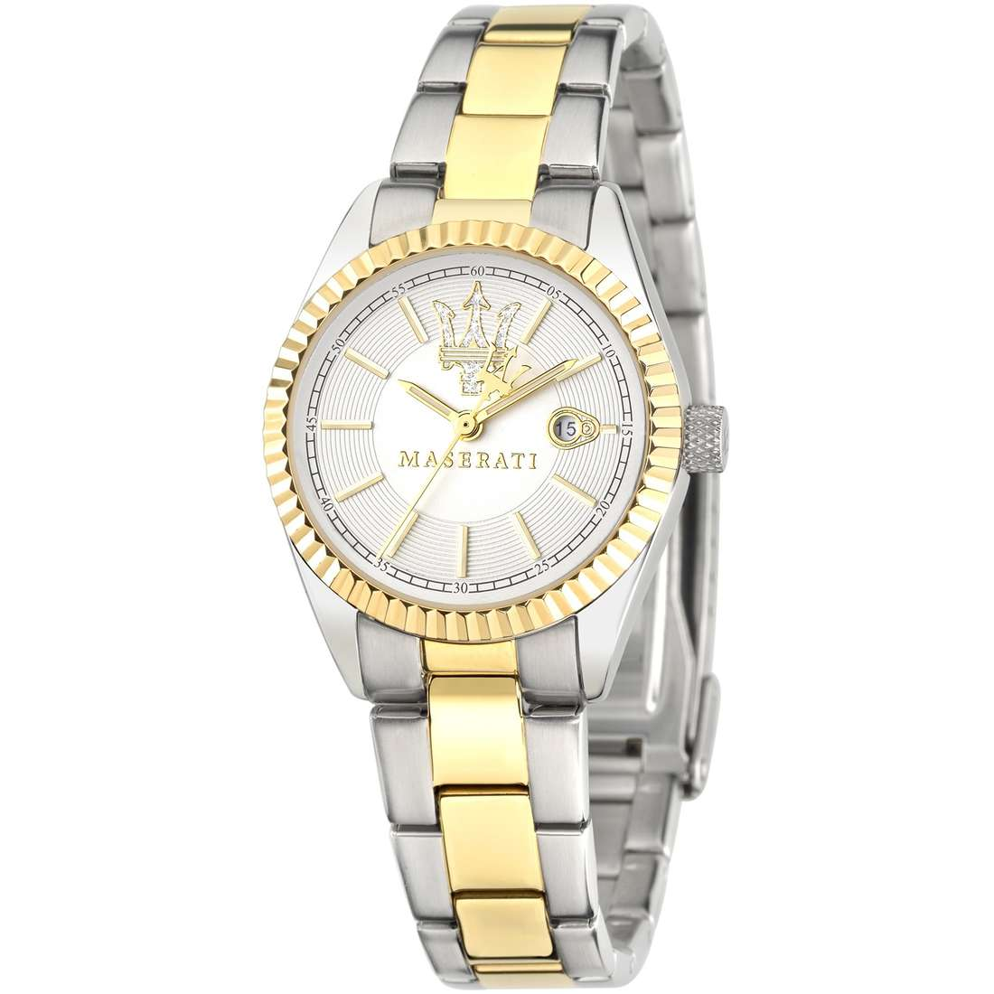 watch only time woman Maserati COMPETIZIONE R8853100505