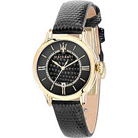watch only time woman Maserati Epoca R8851118501