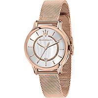 watch only time woman Maserati  Epoca R8853118506