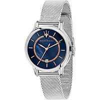 watch only time woman Maserati  Epoca R8853118507