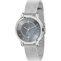 watch only time woman Maserati  Epoca R8853118508