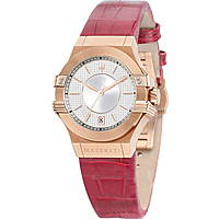 watch only time woman Maserati Potenza R8851108501