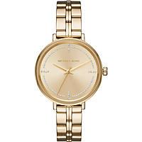 watch only time woman Michael Kors Bridgette MK3792