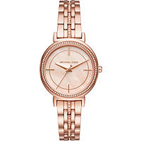 watch only time woman Michael Kors Cinthia MK3643