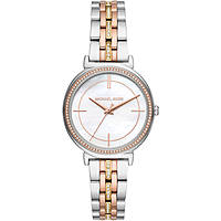 watch only time woman Michael Kors Cinthia MK3927