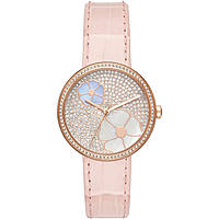 watch only time woman Michael Kors Courtney MK2718