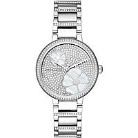 watch only time woman Michael Kors Courtney MK3835