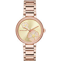watch only time woman Michael Kors Courtney MK3836