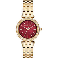 watch only time woman Michael Kors Darci MK3583