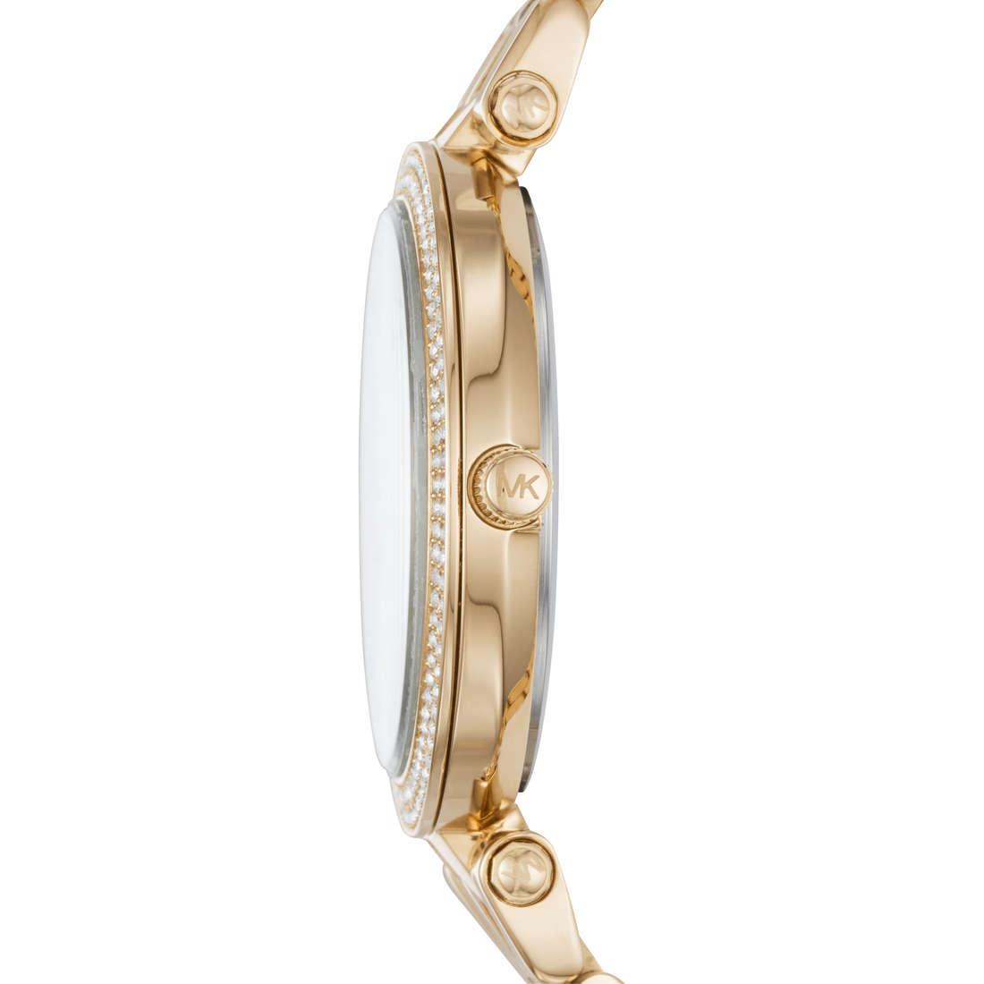 watch only time woman Michael Kors Darci MK3583